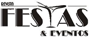 Revista Festas & Eventos
